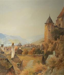 Weber Rudolf - Weissenkirchen