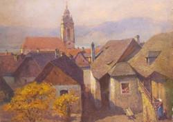 Karl Götz - Dürnstein
