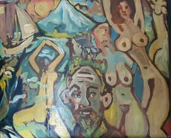 El Greco in Spanien