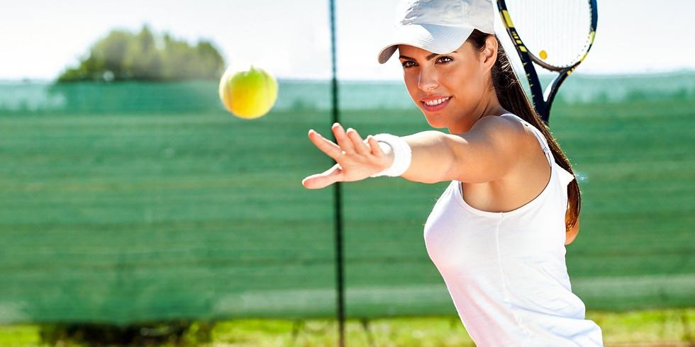 Welcome Tennis at Bangalow Ladies Tennis Club