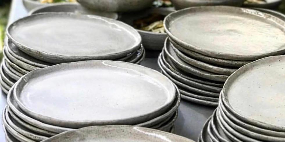 Byron Shire - Ceramics