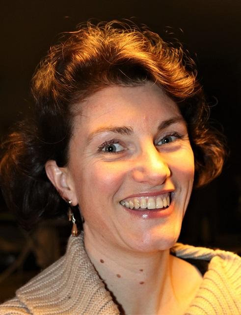Isabelle Bouvia