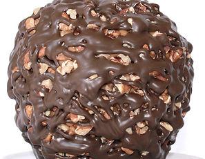 Gourmet Pecan Caramel Apple