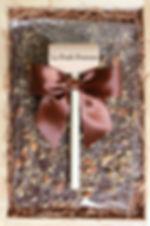 Gourmet Caramel Pretzels
