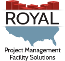 Royal Services project management facility solutions
