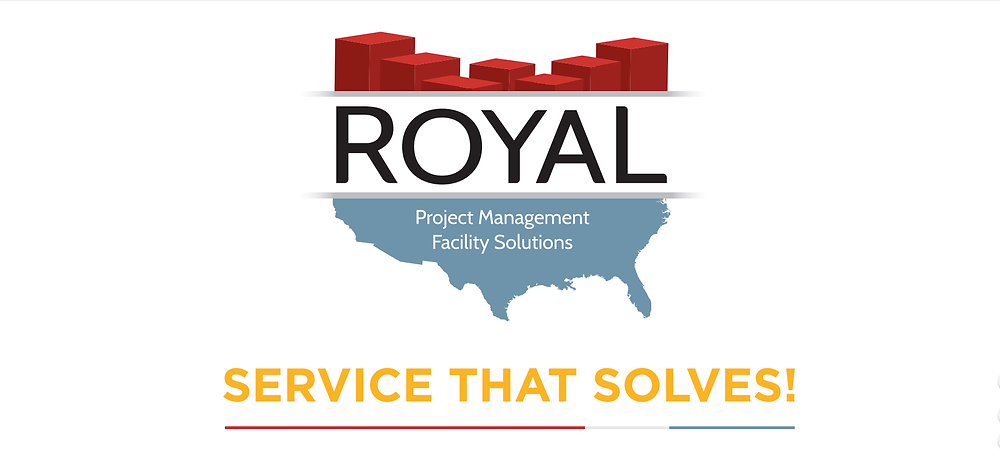 Royal Services provide solutions to everyday facility management challenges