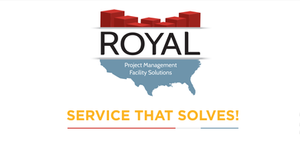 Royal Services, service that solves