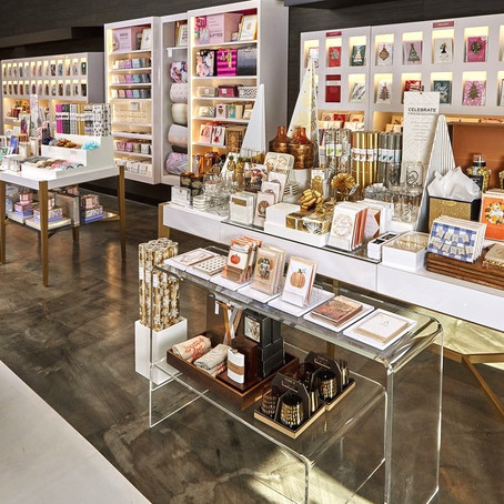 Modern retail, it's all about the in-store experience