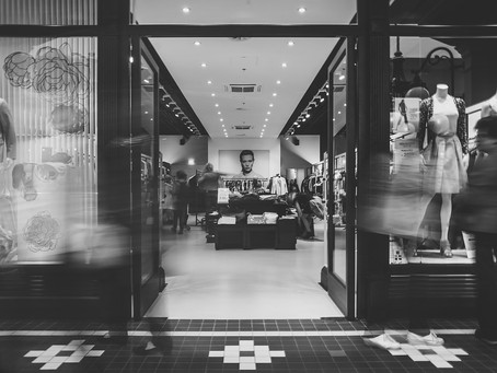 Retail Layouts: Creating Better Traffic Flow
