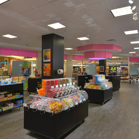 The impact of millennials on retail facility management
