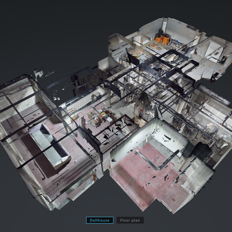 Using immersive technology to reduce construction costs