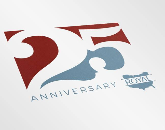 Royal Services celebrate 25 years of solving facility challenges