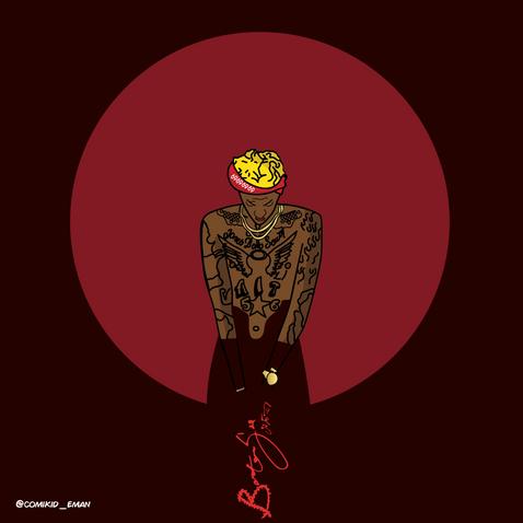 Barter 6 Cover Art