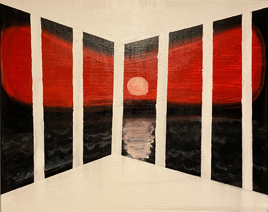 infra(Red) Views
