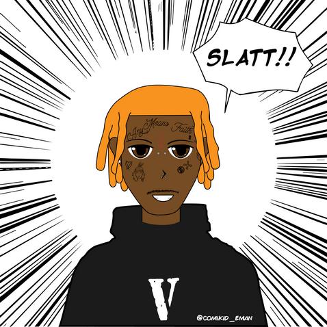 Lil Uzi Vert (Renji)