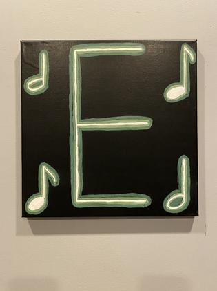 Music Man E