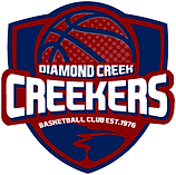 Diamond CReek Basketball Club Logo