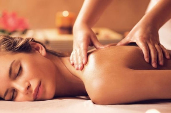 Balanced Body Massage in Myrtle Beach