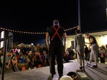 Fair and Festival Comedy