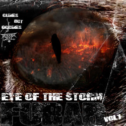 Fubar - Eye of the storm (Oldies but goodies) Vol.1 (2011)_Front cover.jpg
