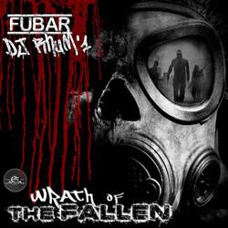 Fubar & DJ Rhum'1 - Wrath of the Fallen (2013)_Front cover.jpg
