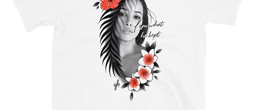 Jodie Bow Tattoo Collaboration | Short-Sleeve Unisex T-Shirt