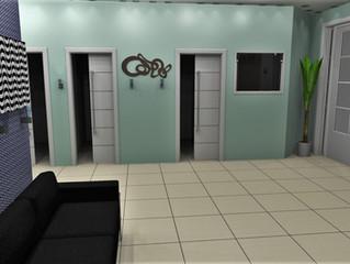 Grape Center - Design