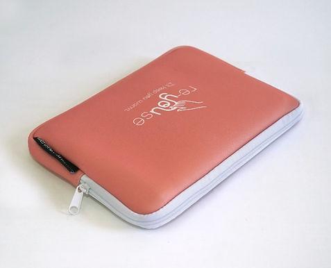 Strawberry Lunchbag