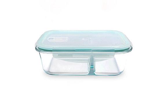 Lunchbox aus Glas