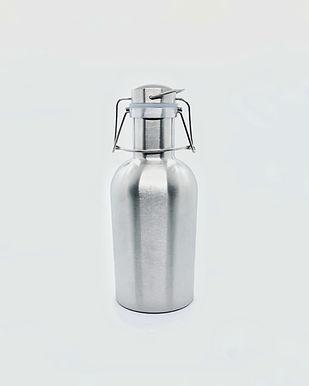 Wasserflasche Yoga