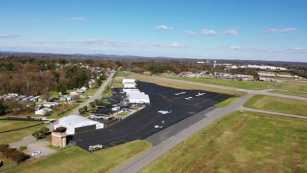 Danville Regional Airport
