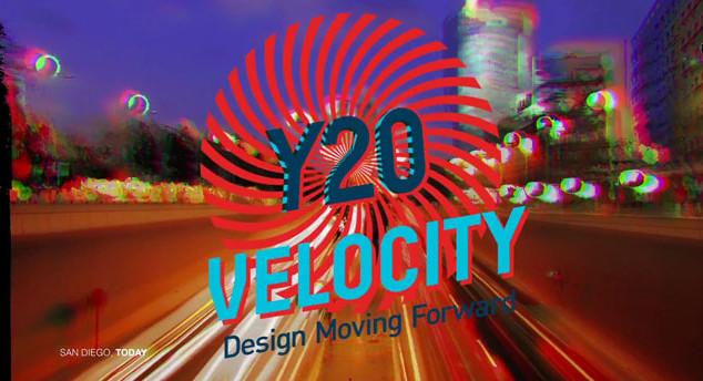 AIGA Y20 Design Conference