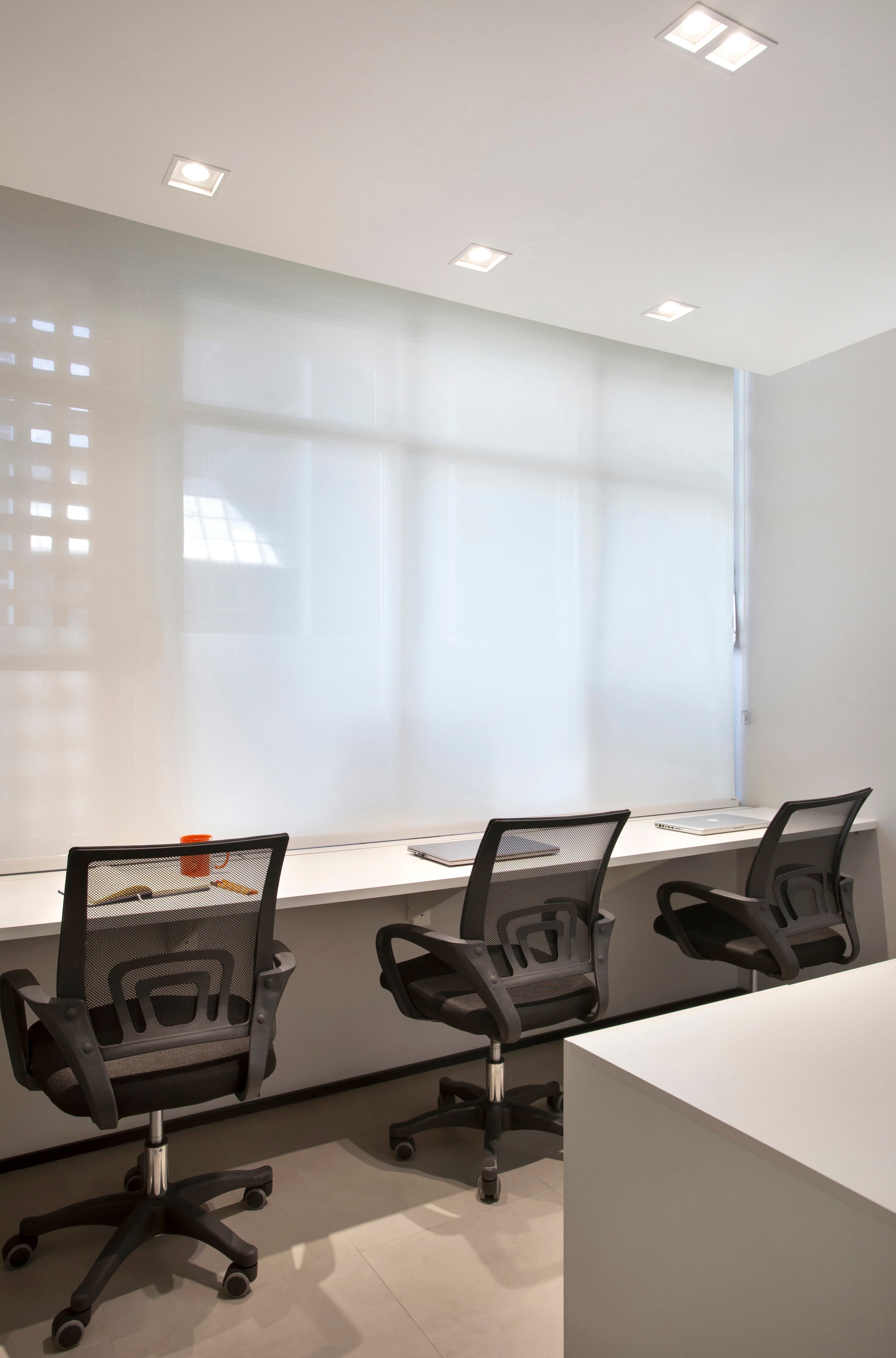 Espaço Rui Barbosa (Private Offices)