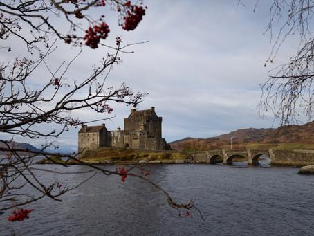 Scotland Roving - Day 3