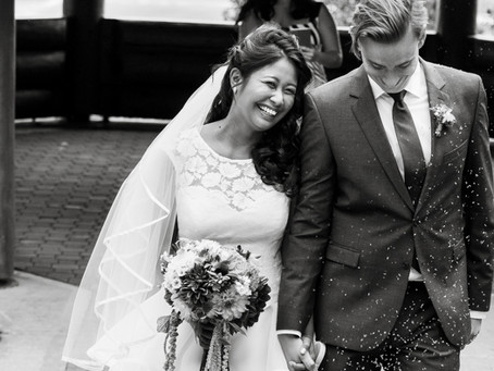 Tigh-Na-Mara Wedding Photography