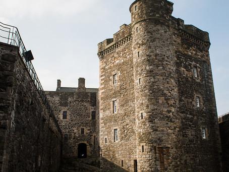 Scotland Adventures - Day 12