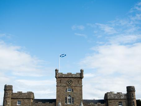 Scotland Adventures - Day 1
