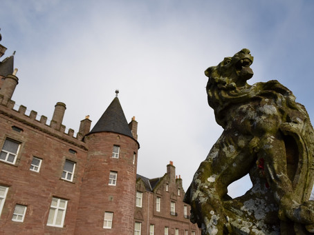 Scotland Roving - Day 4