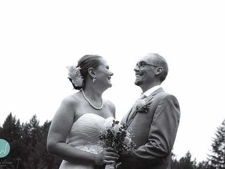 Angela and Keith – Duncan, BC Wedding Photography