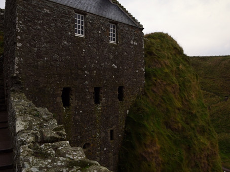 Scotland Roving - Day 5 & 6