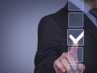 Checklist para medir o sucesso na transformação digital