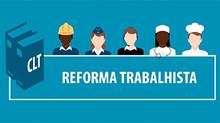 Reforma Trabalhista reforça a importância da tecnologia para o RH