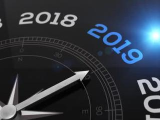9 pontos-chave para os negócios em 2019