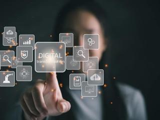 Esteja preparado para os novos rumos da economia com a transformação digital
