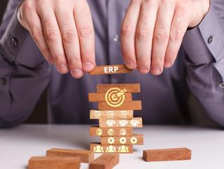 O futuro dos ERPs: o que podemos fazer de diferente?