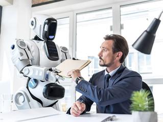 Robôs podem substituir 54% dos empregos formais do Brasil, prevê UNB