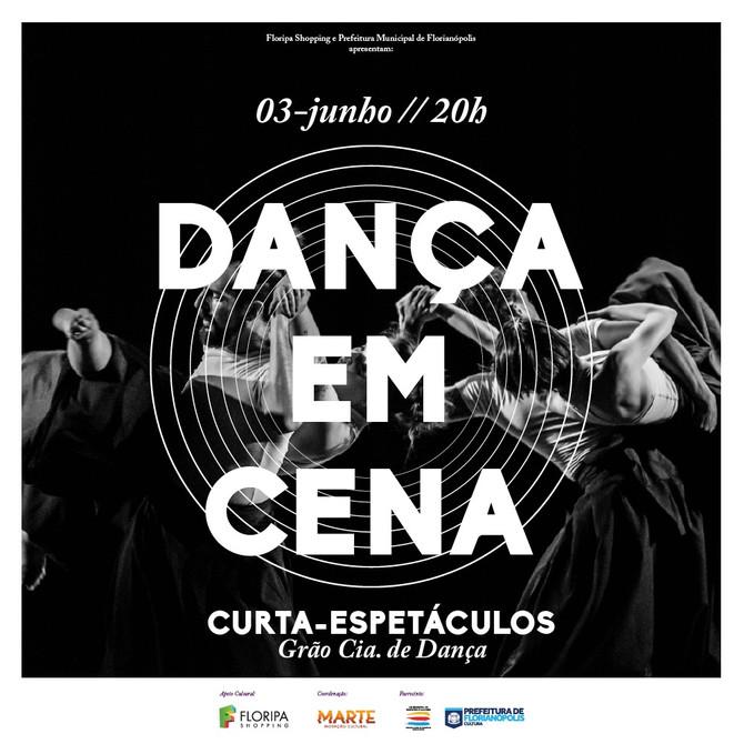 Dança em Florianópolis | Agenda da Grão