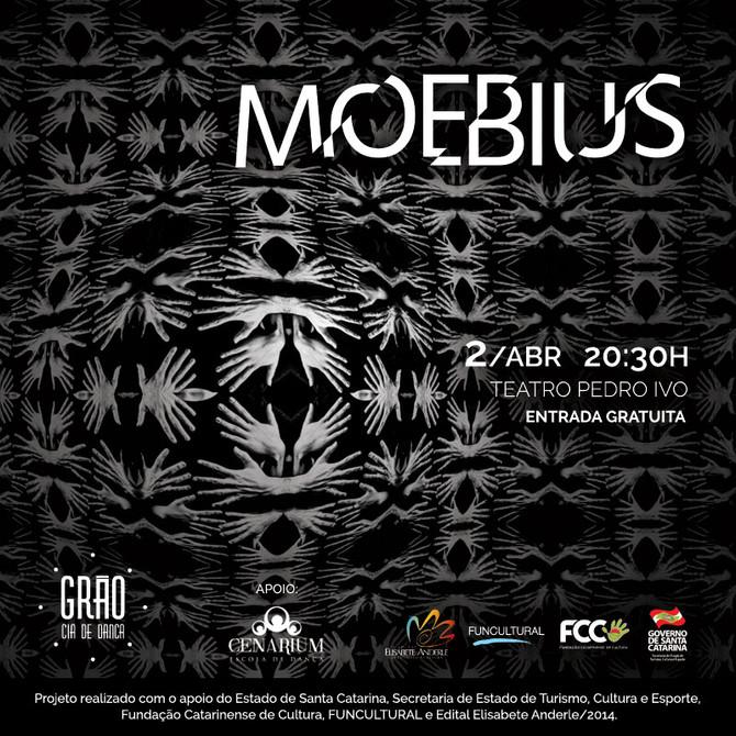 MOEBIUS - Circulação Santa Catarina