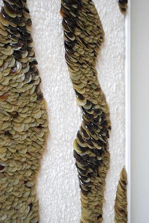 Seaweed Ripple No. 3. Detail..jpg