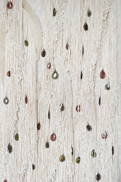 Lucy McCullough - Wall Hanging. approval